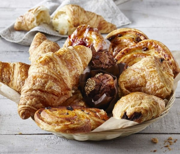 Basket of pastries premi re moisson - Panier de basket gonflable ...