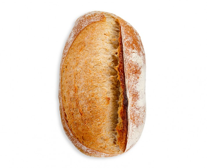 BELGIAN SOURDOUGH BREAD