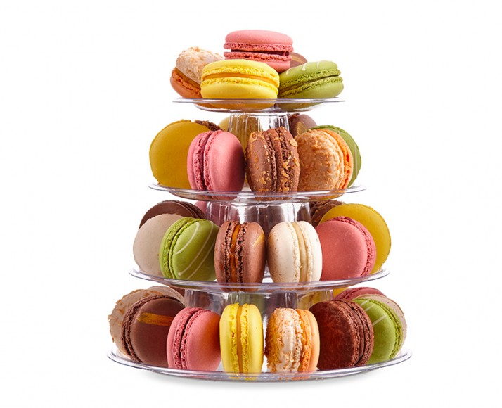 PARTY MACAROONS