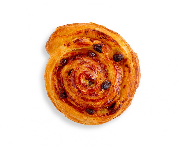 RAISIN DANISH