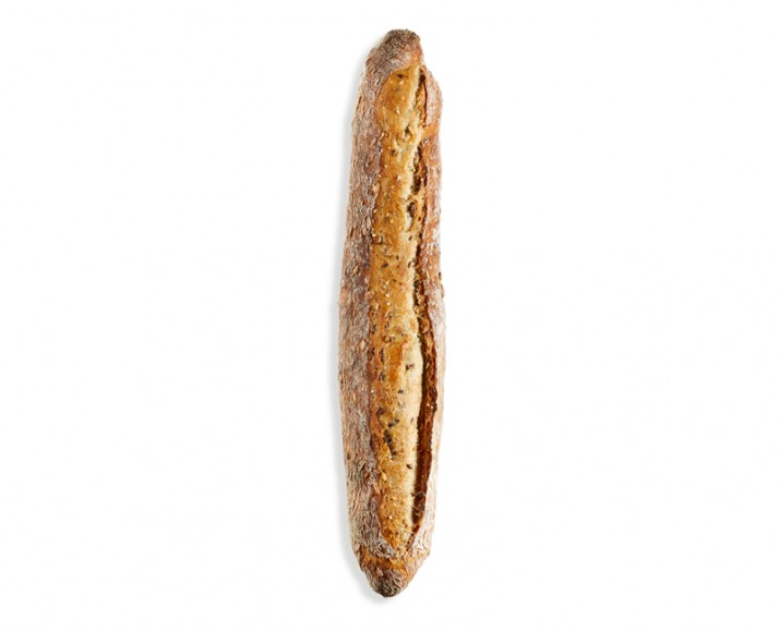 SPROUTED MEDLEY BAGUETTE