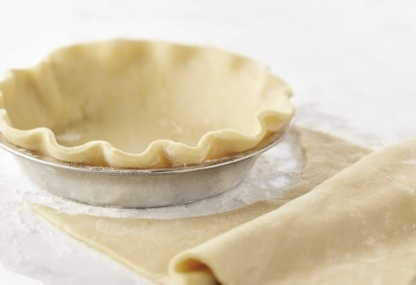 Butter pie shells